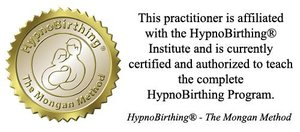 HypnoBirthing® The Mongan Method Veerle Peeters